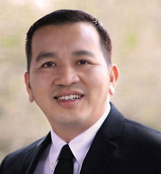 Kevin Duc Nguyen